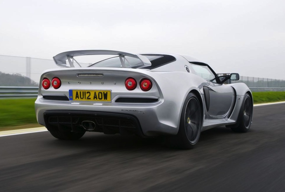 lotus exige s automatic revealed quicker 0 100 than manual performancedrive. Black Bedroom Furniture Sets. Home Design Ideas