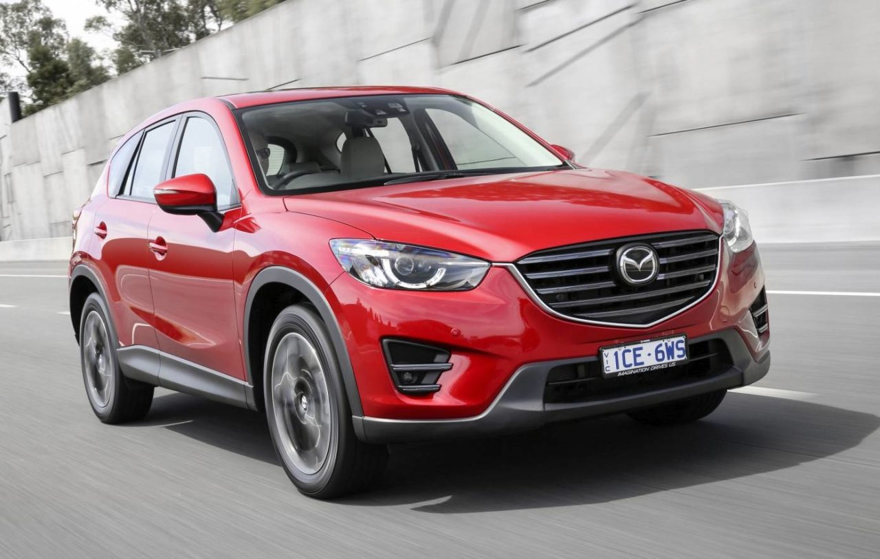 2015 mazda cx 5 on sale in australia from 27 190 performancedrive. Black Bedroom Furniture Sets. Home Design Ideas