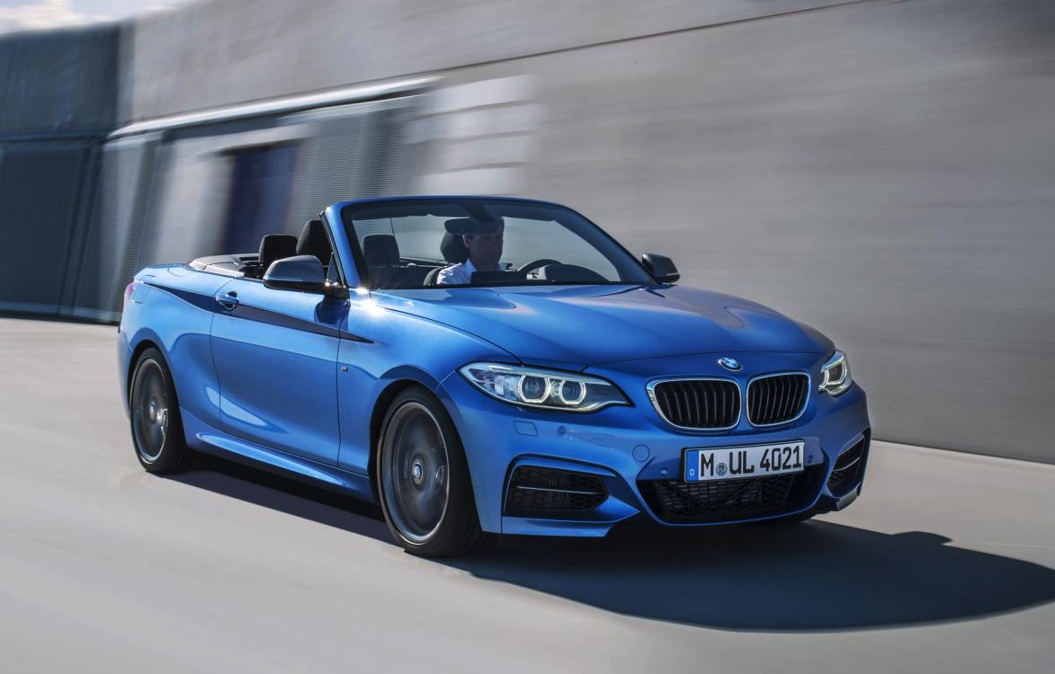 bmw 2 series convertible on sale in australia from 54 900 performancedrive. Black Bedroom Furniture Sets. Home Design Ideas