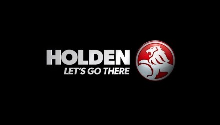 Holden Lets Go There