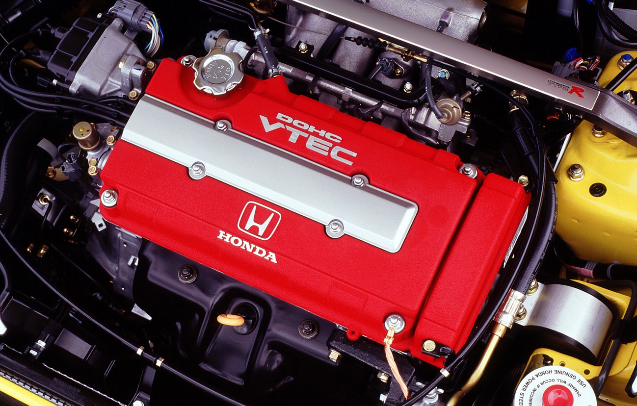 Honda+Turbo+Engine New-gen Honda VTEC Turbo engine family confirmed ...