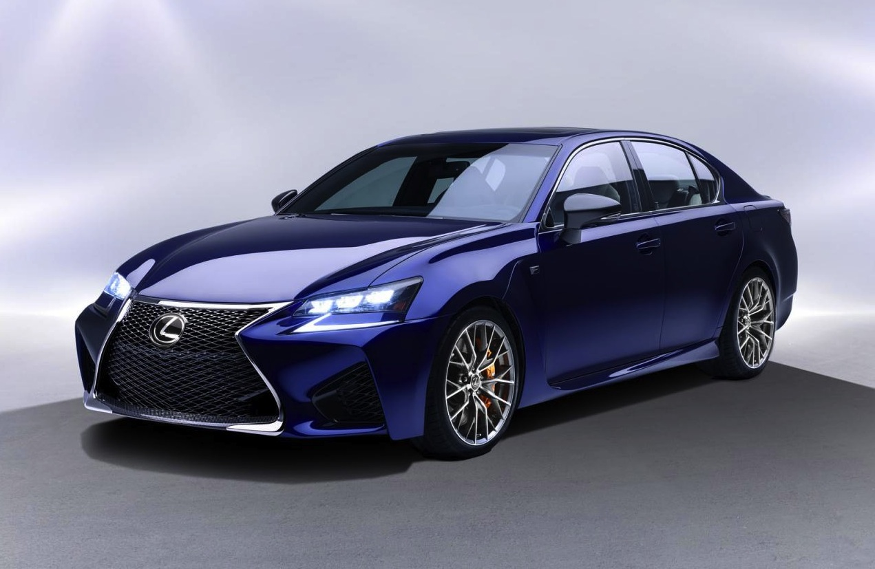 2015 lexus gs f car interior design. Black Bedroom Furniture Sets. Home Design Ideas