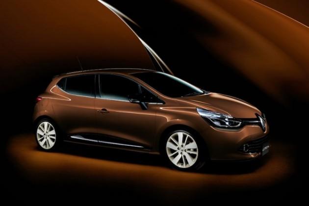 Renault Lutecia Ganache-Clio