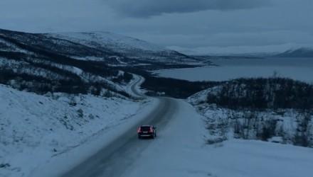 Volvo Vintersaga ad