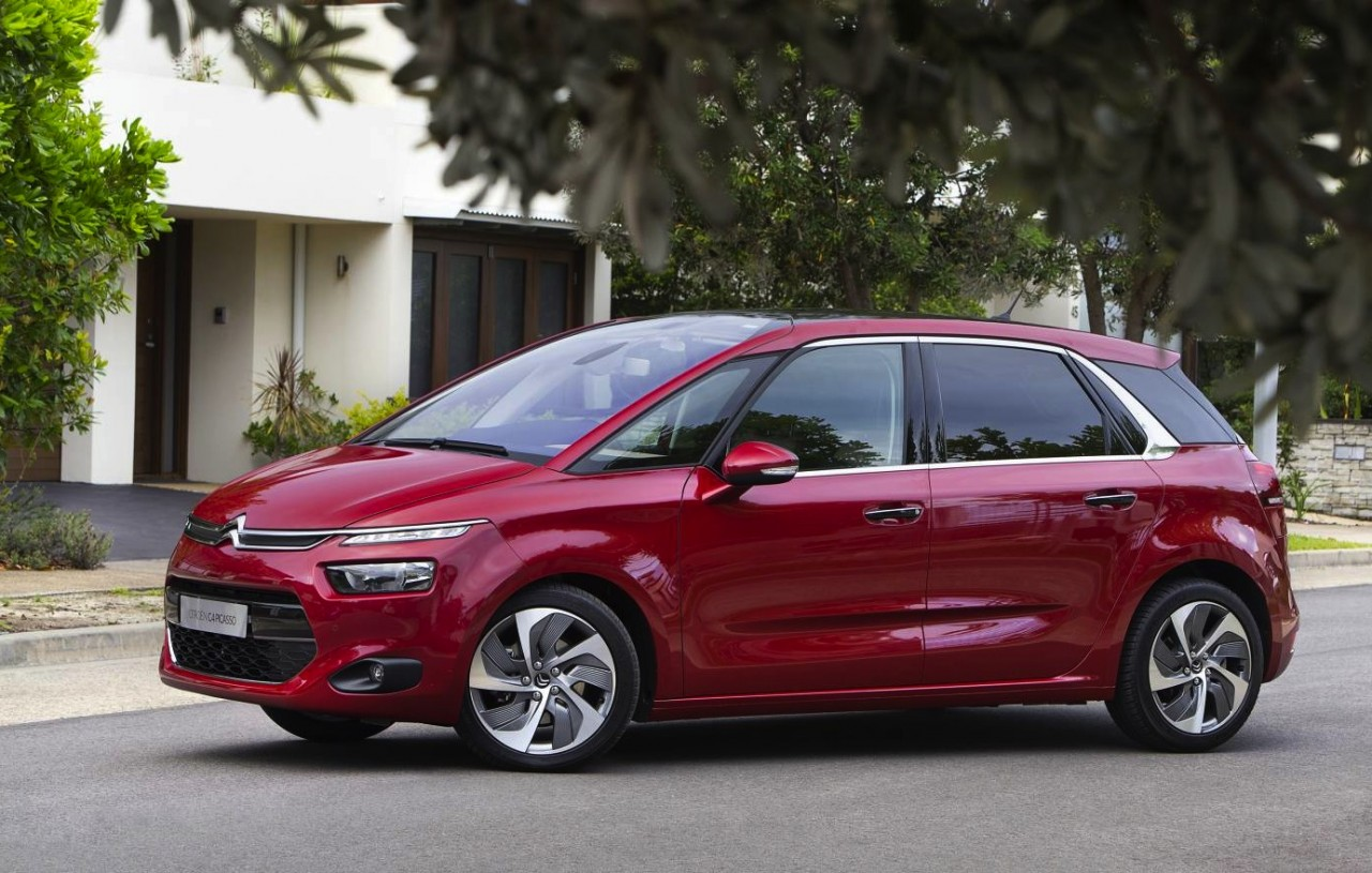 2015 citroen c4 picasso on sale in australia from 40 990 performancedrive