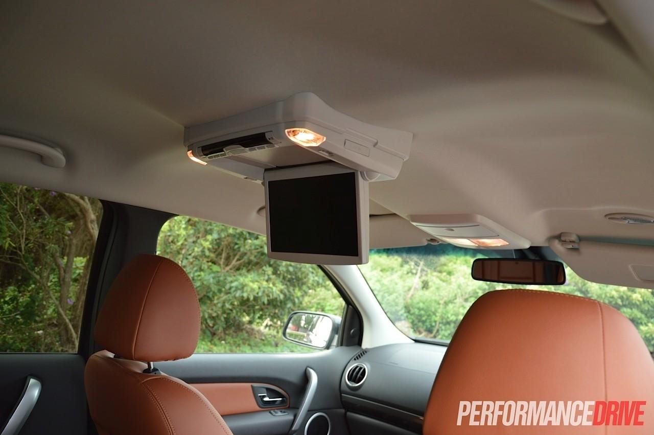 2015 ford territory mkii titanium tdci awd review video rh performancedrive com au Ford Territory Specs ford territory dvd player manual