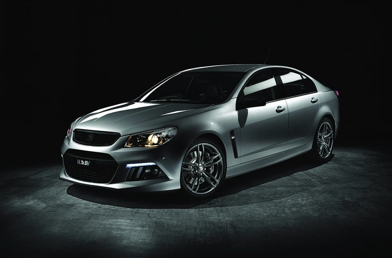 2015 Hsv Senator Sv Special Edition On Sale From 83 990