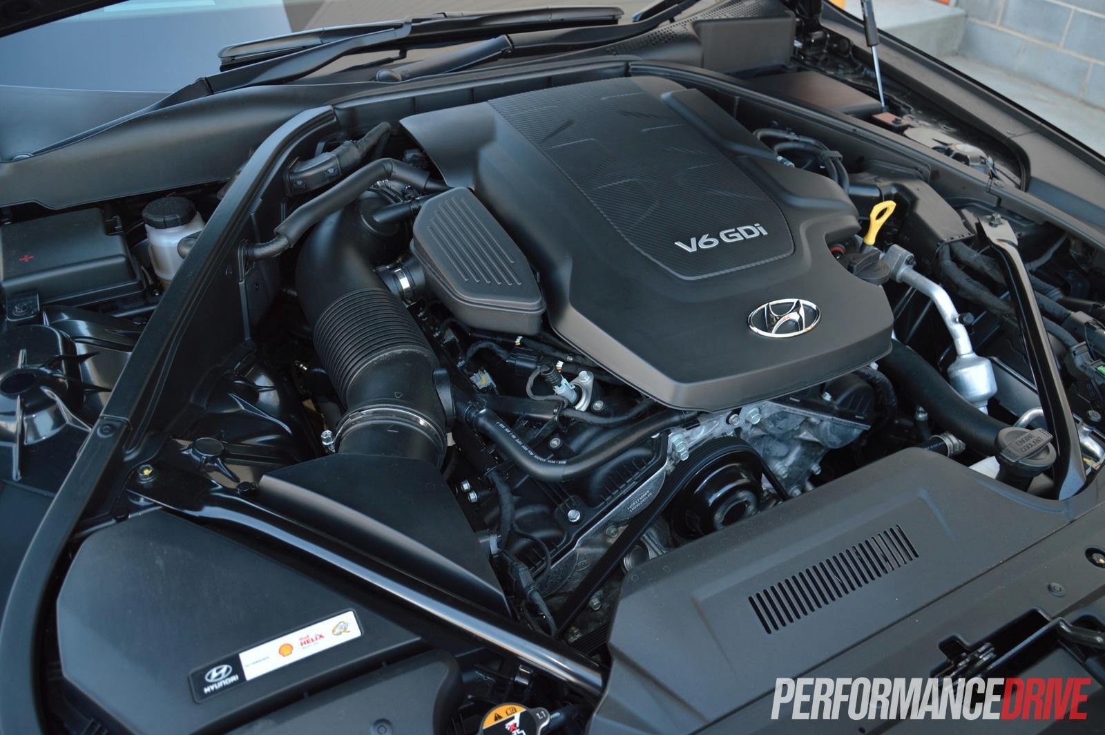 2015 hyundai genesis ultimate pack v6 engine - Hyundai genesis coupe engine ...