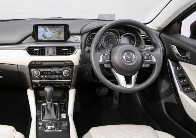 2015 Mazda6-dash