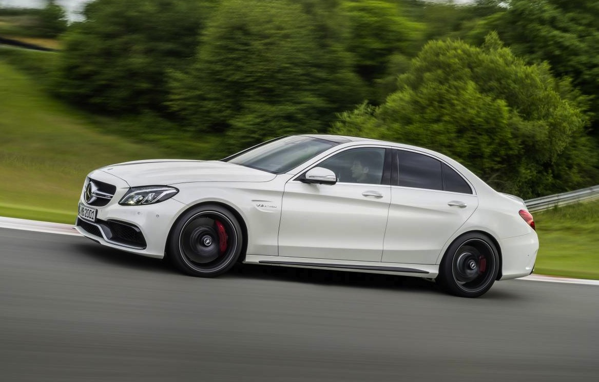2015 mercedes benz c 63 amg s on sale in australia from for Fastest mercedes benz amg