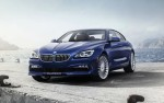 2016 Alpina B6 xDrive Gran Coupe revealed