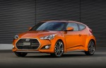 2016 Hyundai Veloster revealed, SR Turbo gets dual-clutch auto
