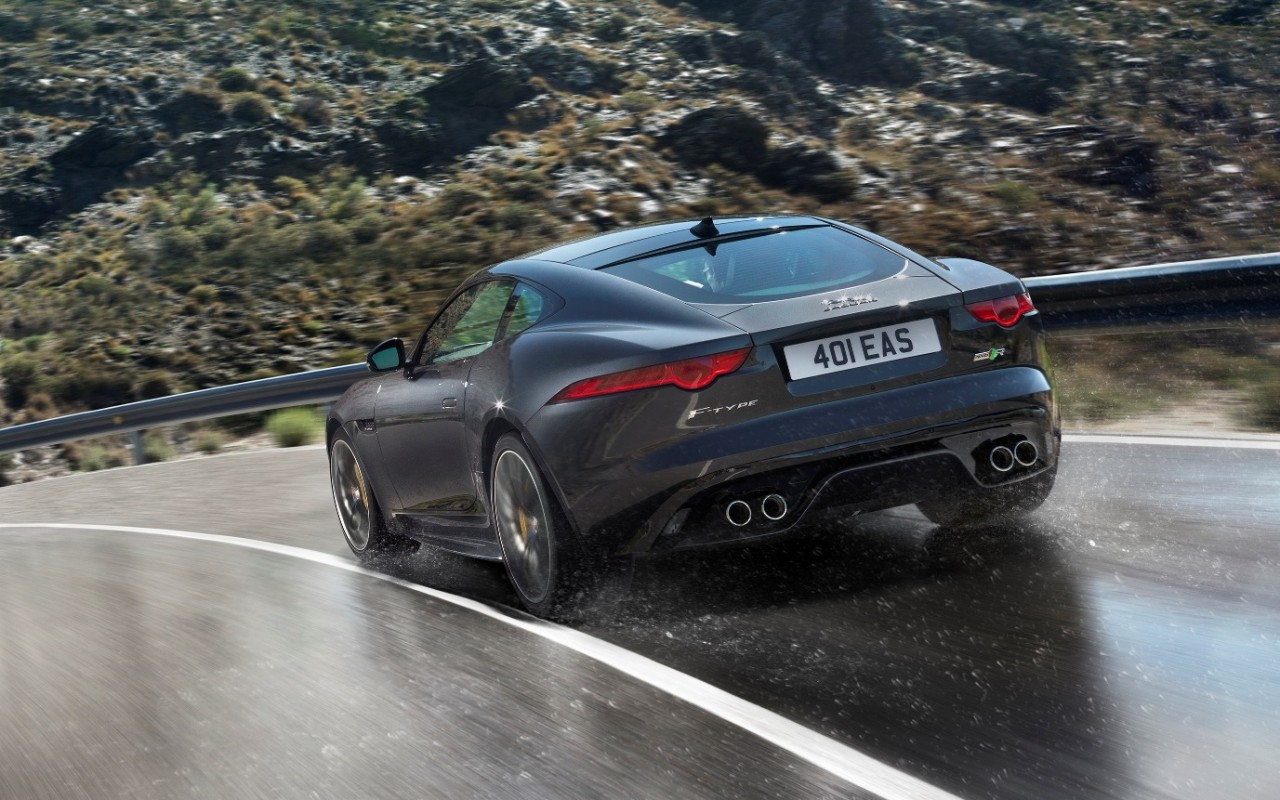 2016 jaguar f-type awd & manual on sale in australia | performancedrive