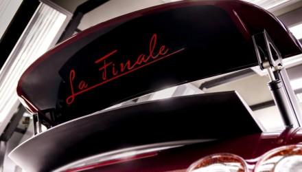 Bugatti Veyron Grand Sport Vitesse La Finale preview