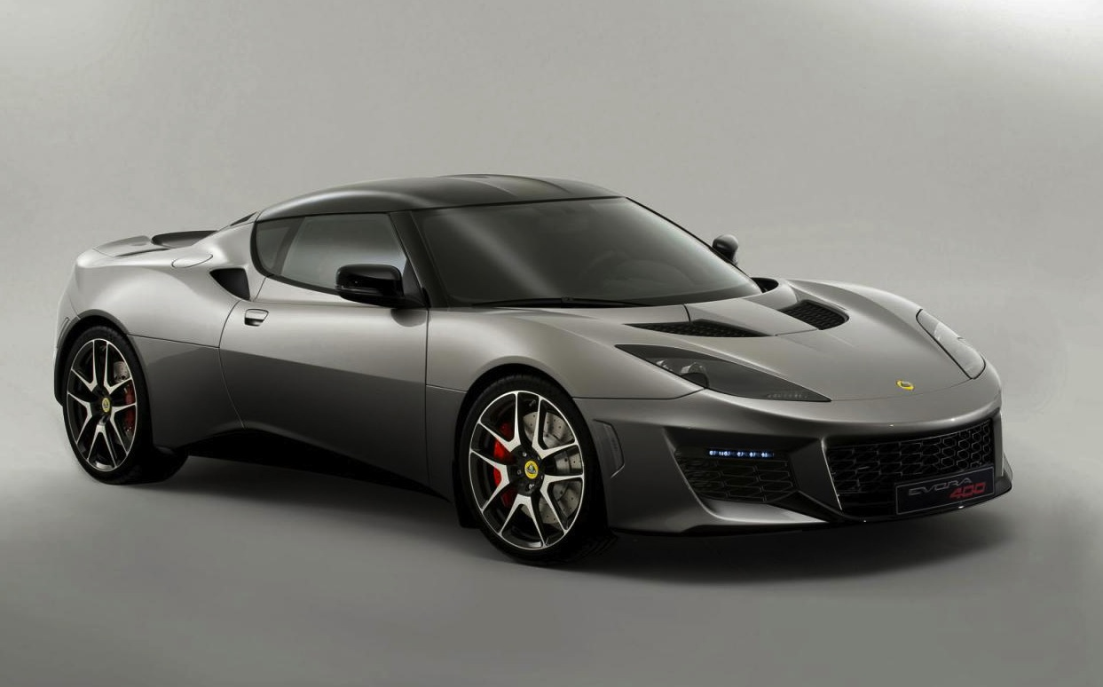 lotus evora 400 revealed fastest most powerful lotus yet performancedrive. Black Bedroom Furniture Sets. Home Design Ideas