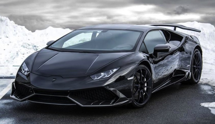 Lamborghini Huracan Kit Car 2017