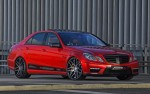 PP-Performance tunes Mercedes E 63 AMG to 1000Nm