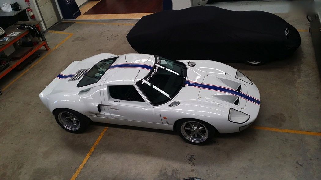 2018 ford gt40. contemporary gt40 2014 ford gt40 replica top side inside 2018 ford gt40
