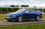 2015 Audi A7 & S7 on sale in Australia from $115,400