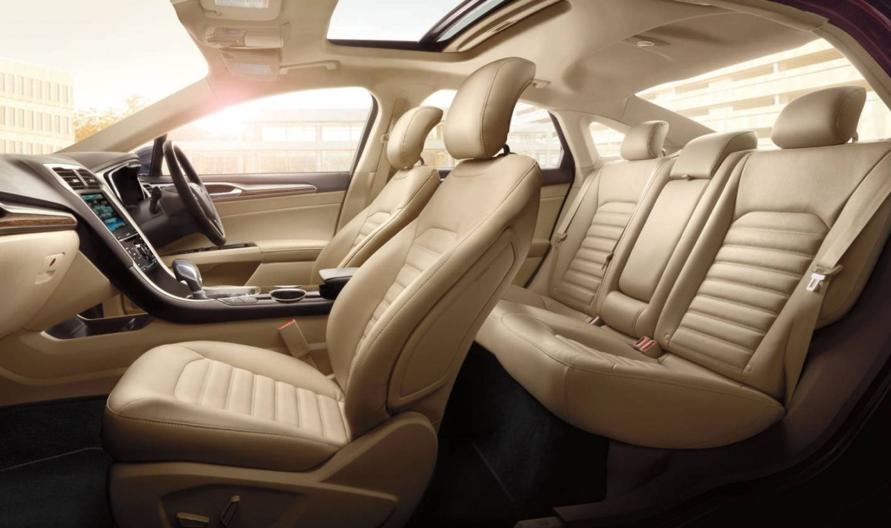 2015 ford mondeo on sale in australia in may from 32 790 performancedrive - Ford mondeo interior ...