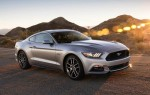2015 Ford Mustang on sale in Australia from $44,990