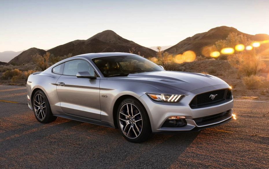 2015 ford mustang on sale in australia from 44 990 performancedrive. Black Bedroom Furniture Sets. Home Design Ideas