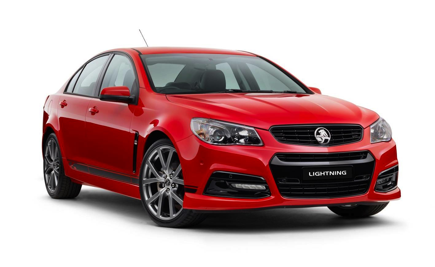 2015 Holden Commodore SV6 Lightning edition on sale from ...