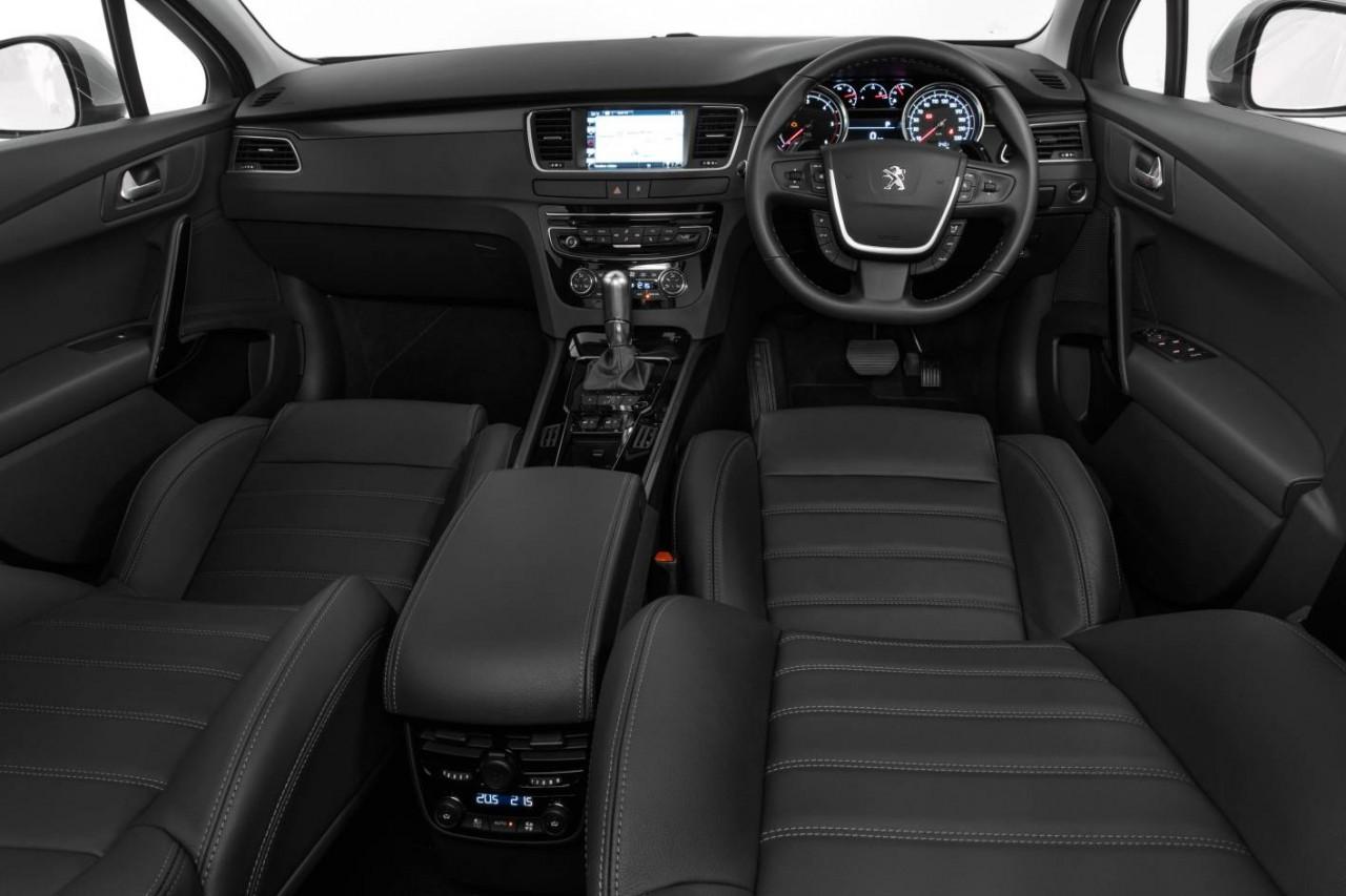Peugeot 508 interior the image kid has it - Interior peugeot 508 ...