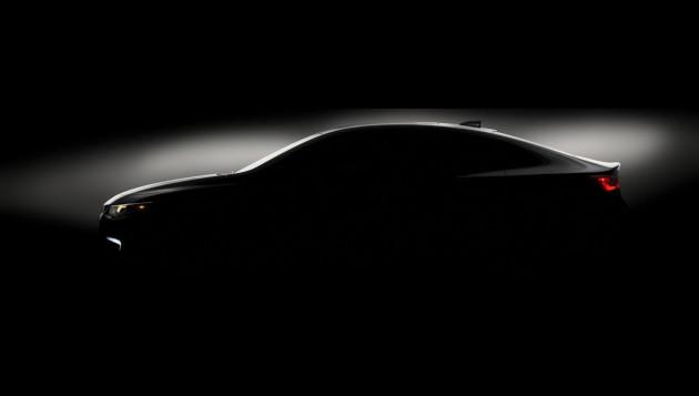 2016 Chevrolet Malibu preview