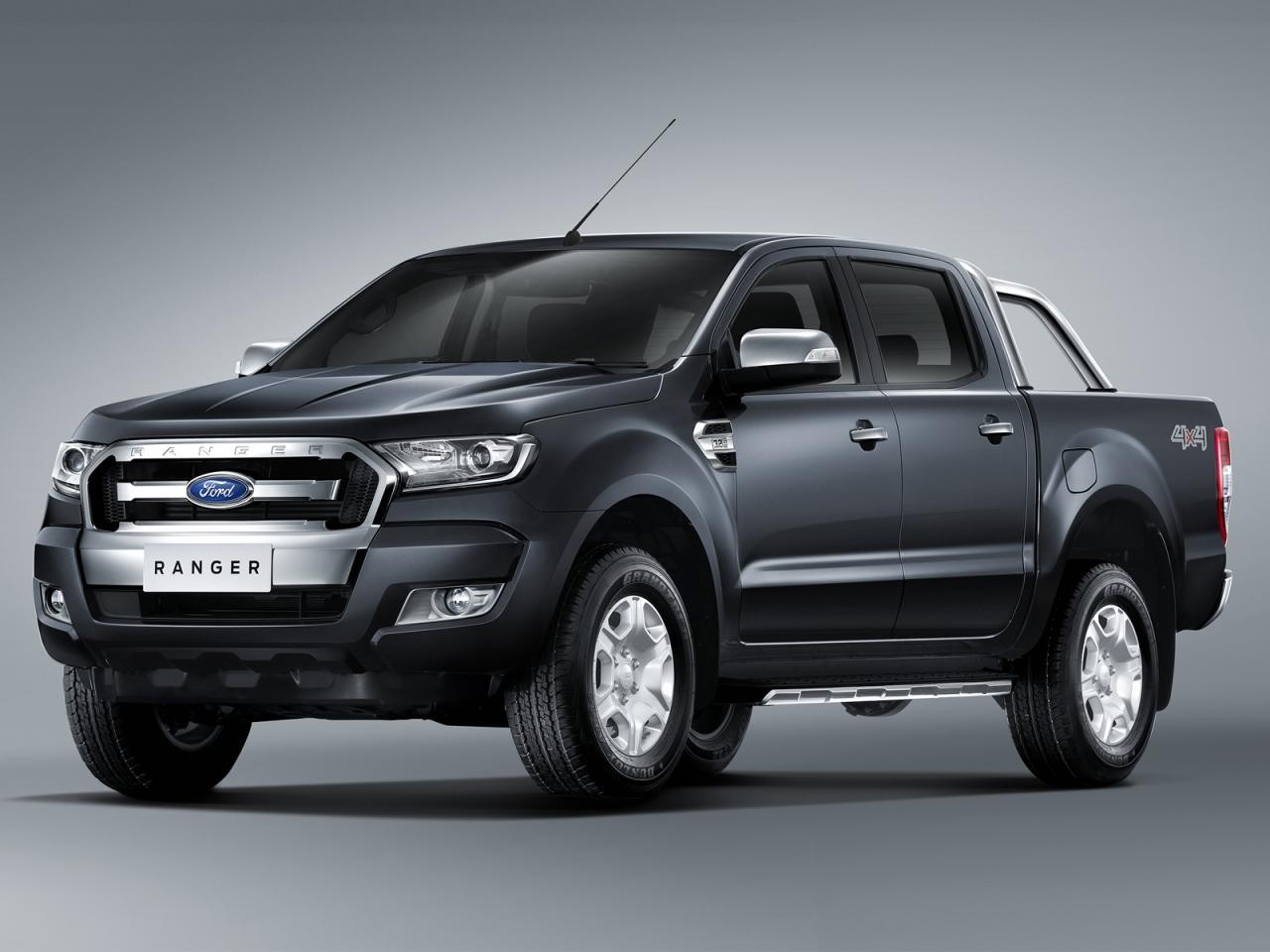 2016 ford ranger unveiled on sale in australia q3 performancedrive. Black Bedroom Furniture Sets. Home Design Ideas