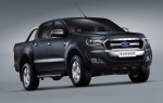 2016 Ford Ranger unveiled, on sale in Australia Q3