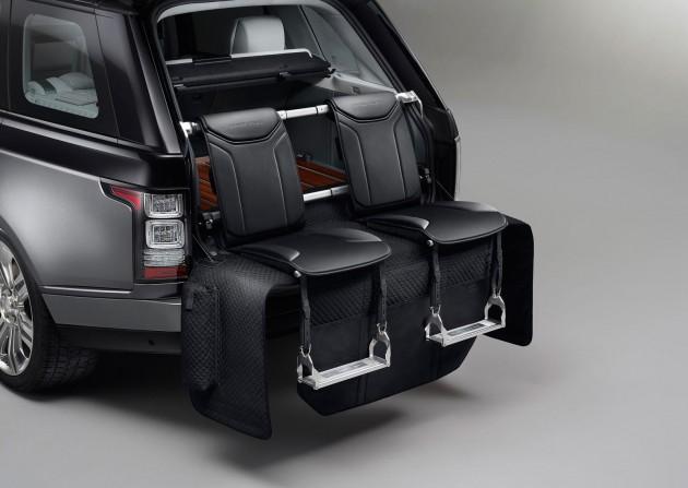 2016 Range Rover SVAutobiography-Event Seats