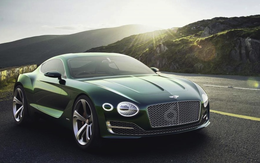 bentley exp 10 speed 6 revealed could preview future model performancedrive. Black Bedroom Furniture Sets. Home Design Ideas