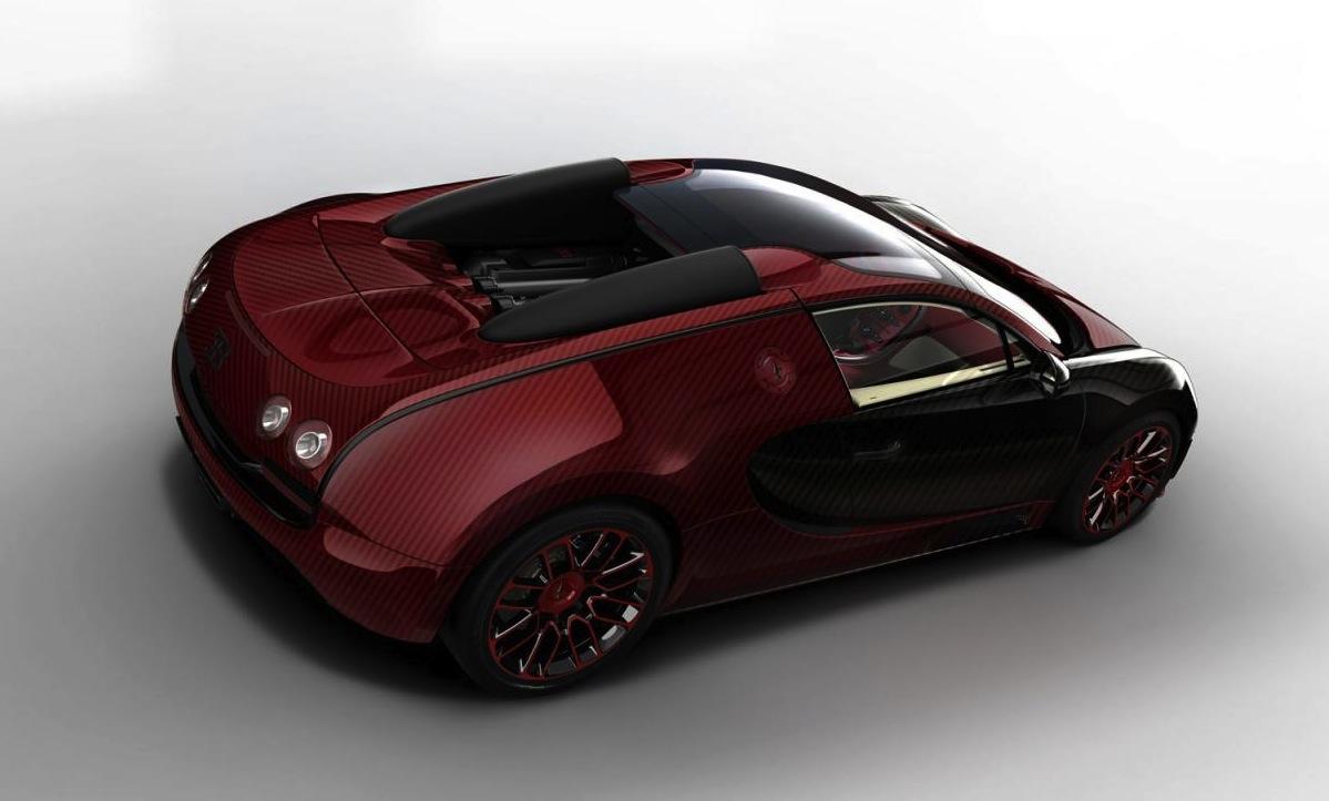 bugatti veyron grand sport vitesse la finale goes official performancedrive. Black Bedroom Furniture Sets. Home Design Ideas