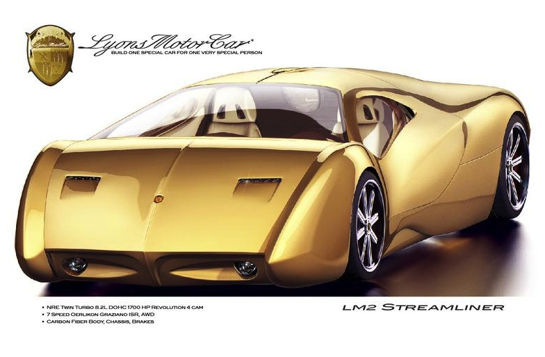 lyons motor car proposes outrageous 1700hp lm2 streamliner performancedrive. Black Bedroom Furniture Sets. Home Design Ideas