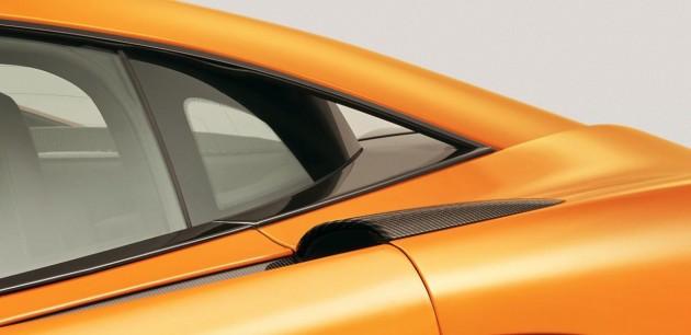 McLaren 570S preview