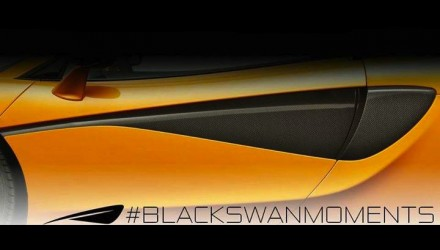 McLaren Sports Series 570S preview