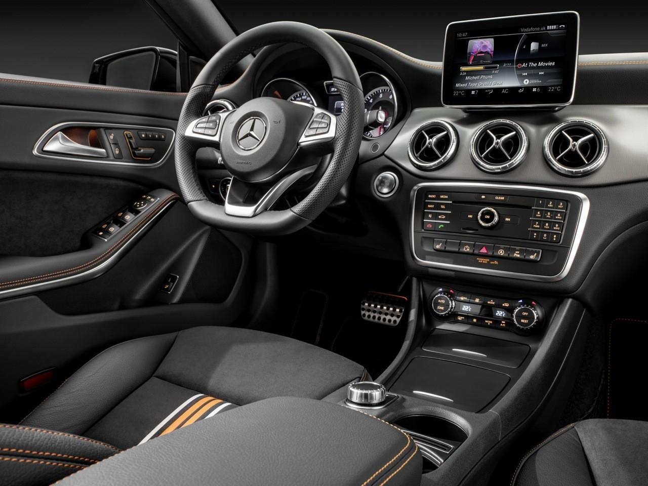 Mercedes Benz Cla Shooting Brake On Sale In Australia From 52 400 Performancedrive