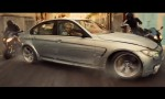Video: Mission Impossible Rouge Nation trailer, stars new BMW M3