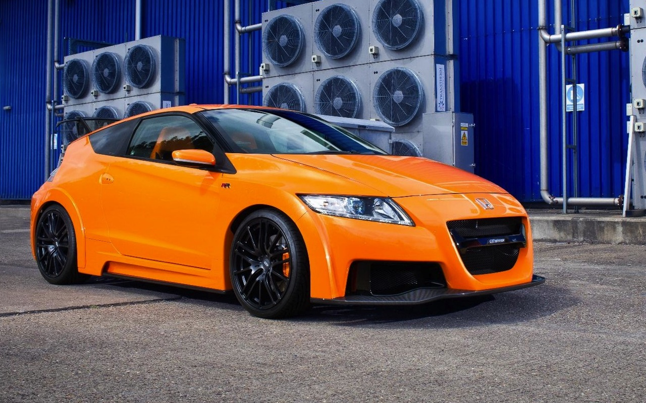 2017 honda cr z could get civic type r turbo engine rumour performancedrive. Black Bedroom Furniture Sets. Home Design Ideas