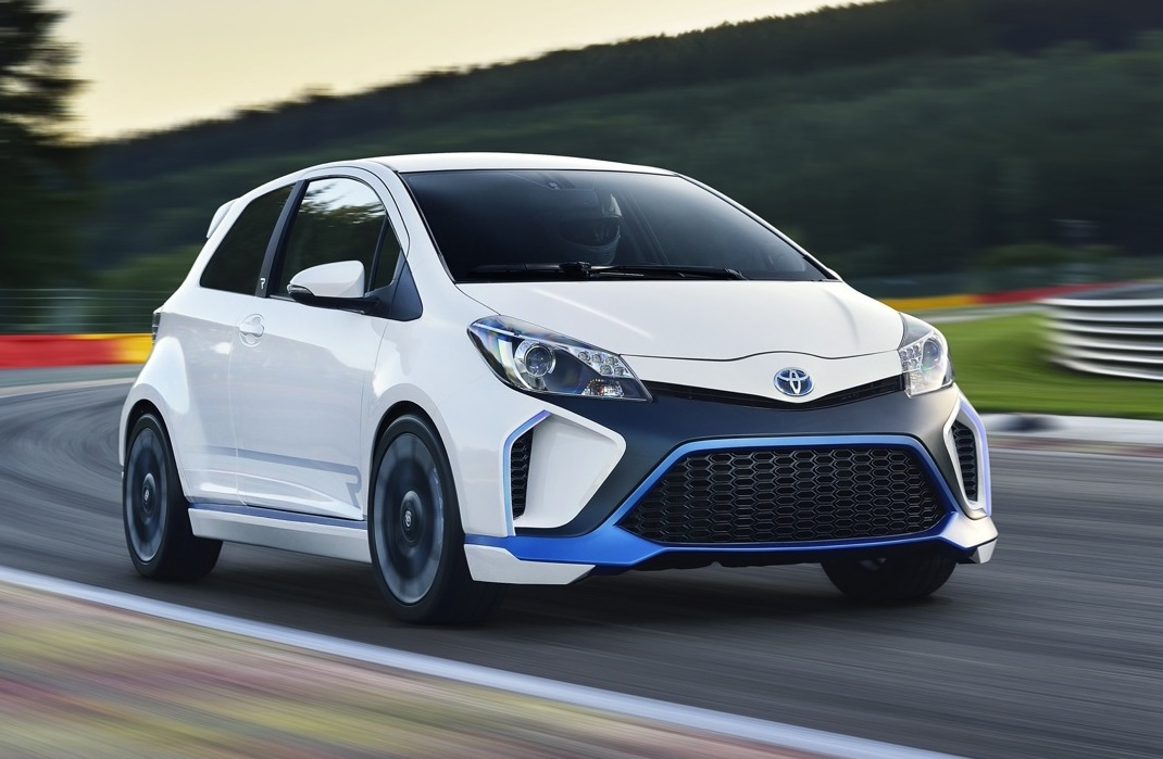 Toyota Yaris Archives Performancedrive