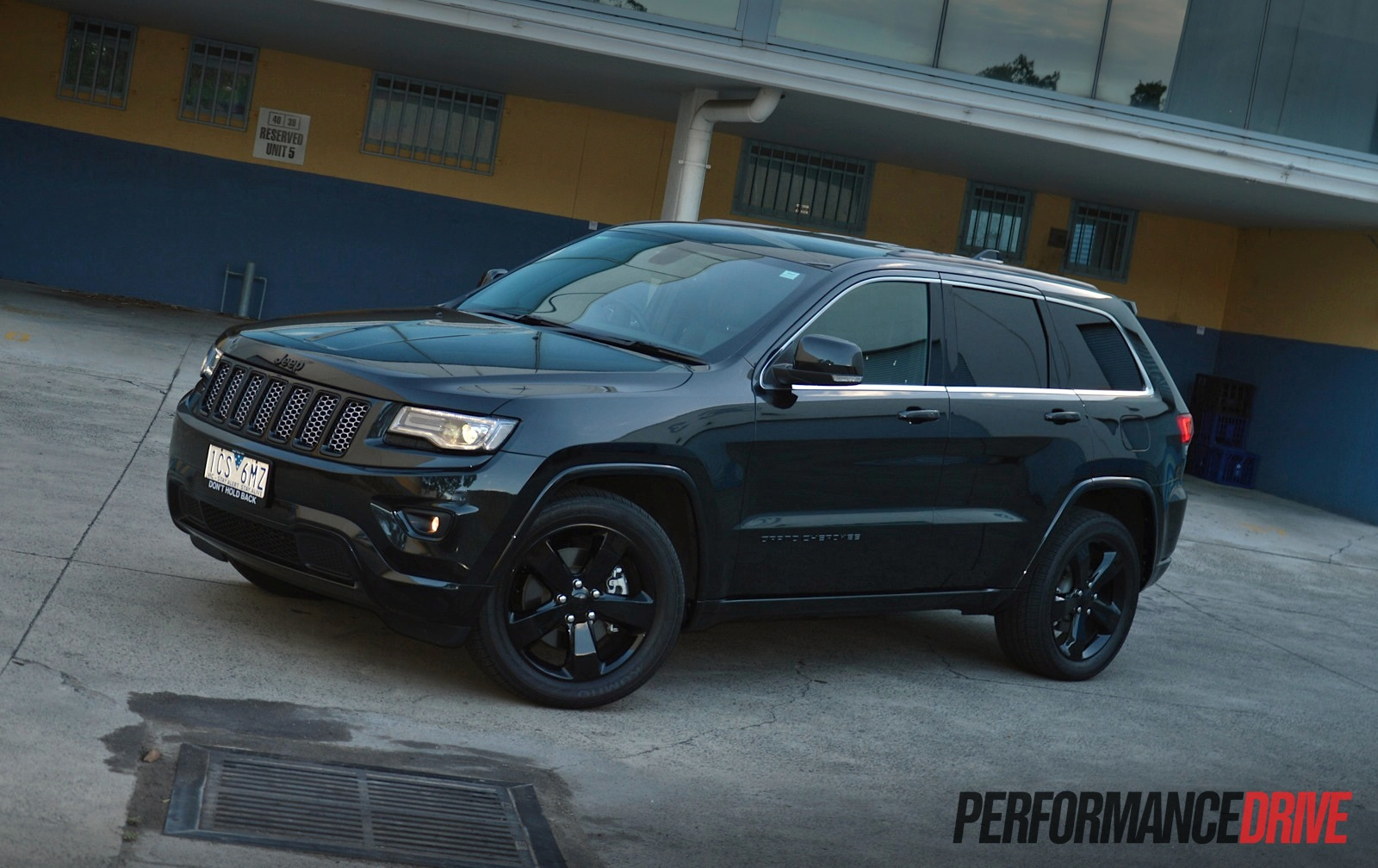three side grand cherokee front summit drive jeep srt overland limited and first drivers quarters