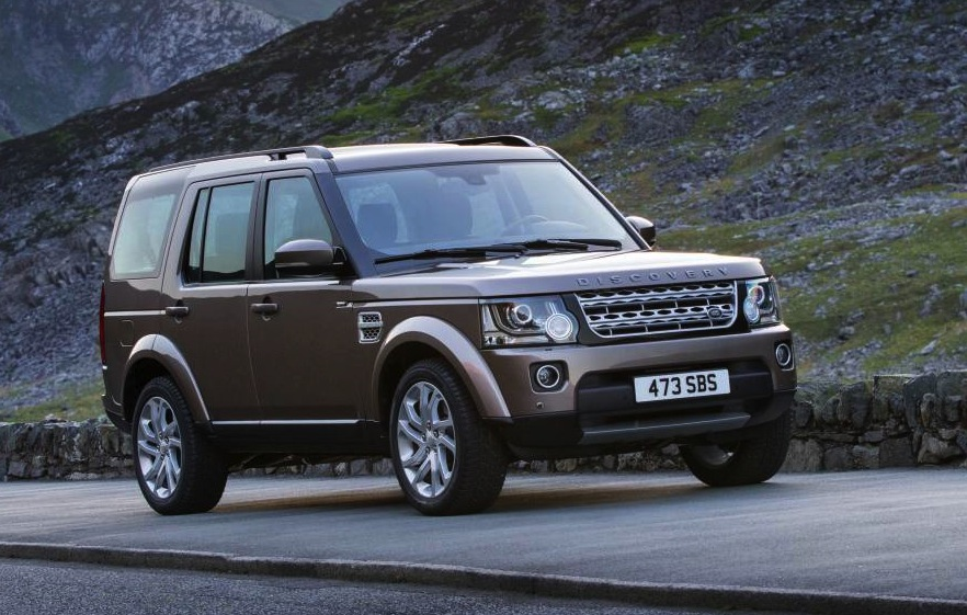 australian vehicle sales for march 2015 land rover takes command performancedrive. Black Bedroom Furniture Sets. Home Design Ideas