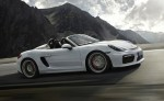 New Porsche Boxster Spyder revealed, on sale in Australia during Q3