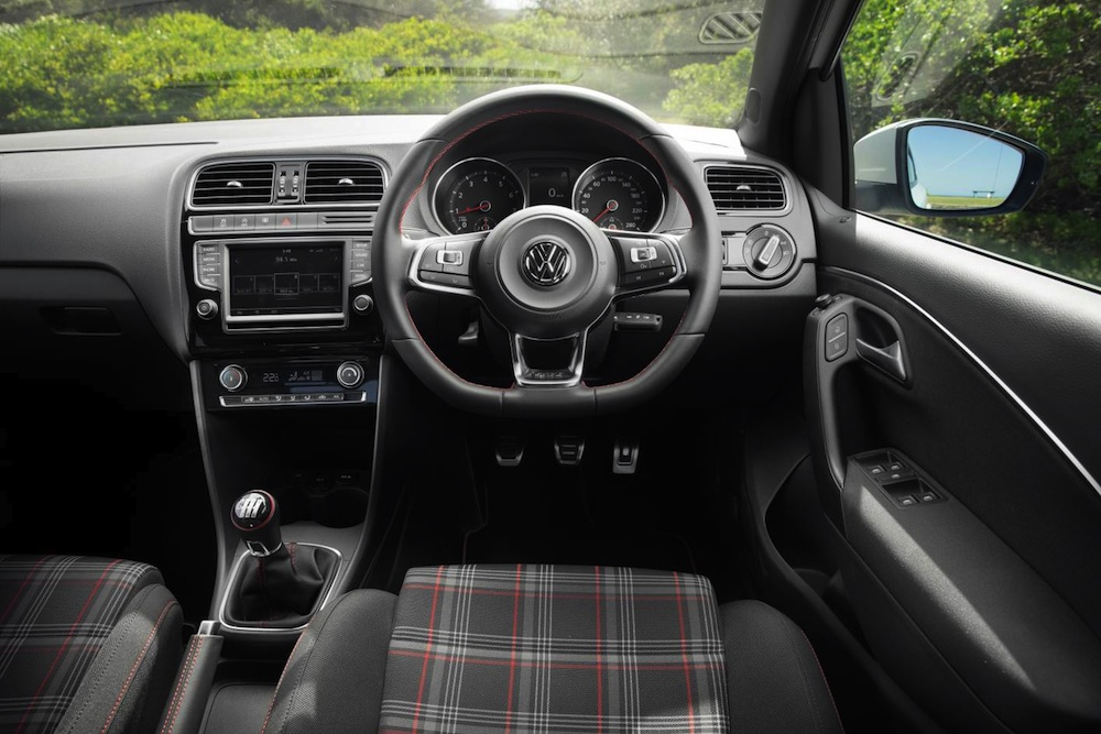 2015 volkswagen polo gti on sale in australia from 27 490 performancedrive. Black Bedroom Furniture Sets. Home Design Ideas