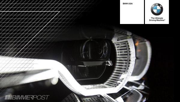 2016 BMW 7 Series private invitation