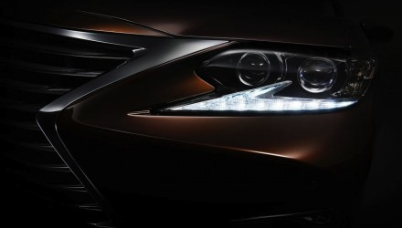 2016 Lexus ES-preview