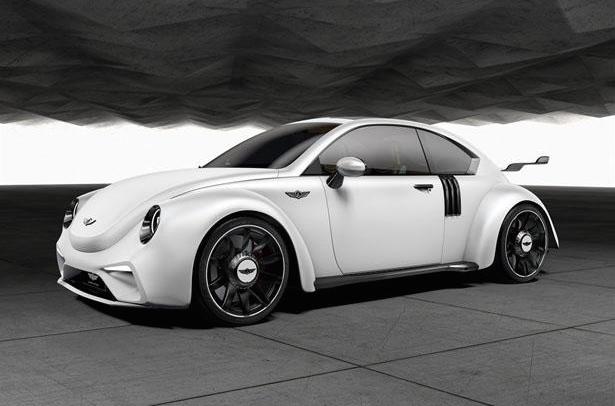 Alpera Tulpar Volkswagen Beetle