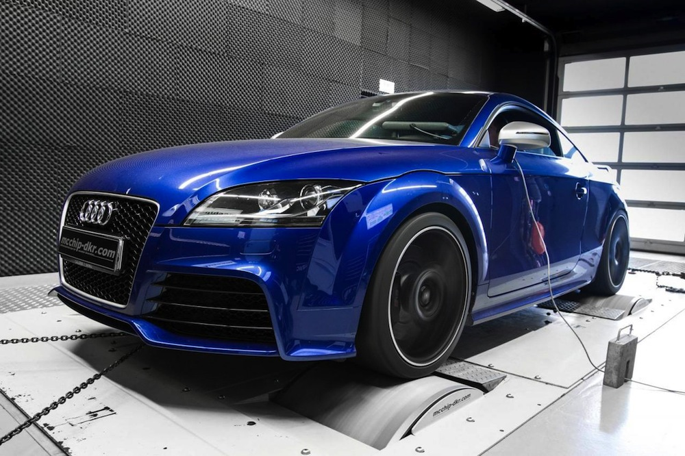 Used audi tt for sale in ct 15