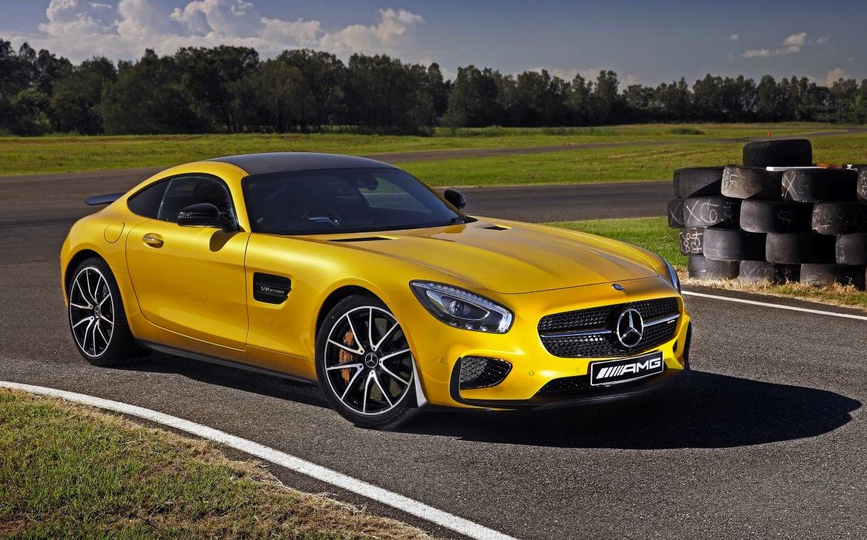 mercedes amg gt s on sale in australia from 295 000 performancedrive. Black Bedroom Furniture Sets. Home Design Ideas